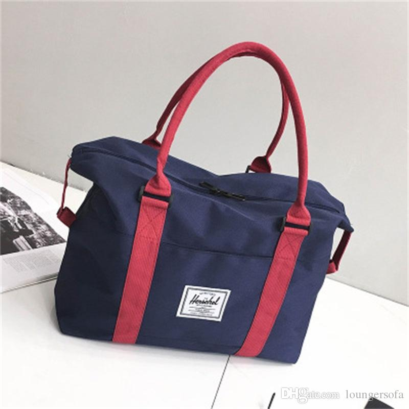 Top Quality Fitness Gym Sport Bags Men Women Waterproof Sports Handbag  Outdoor Travel Camping Multi Function Bag 23ta Dd UK 2019 From Loungersofa 41a9bf6aaf47b