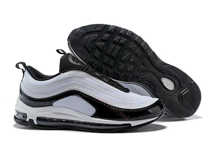 97 Mens Running Shoes Cushion Men Women 97s Chaussure Homme OG ... 754d55927