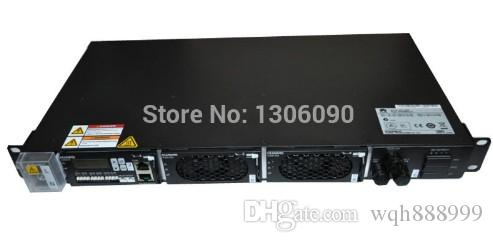 Original Embedded Telecom Fornecimento ETP4830-A1 Huawei Placa de Adaptador de Alimentação OLT 30A 100 V-220 V AC-48 V DC transformador duplo