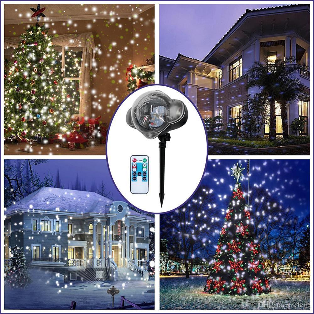Großhandel Led Outdoor Weihnachten Drahtlose Fernbedienung ...