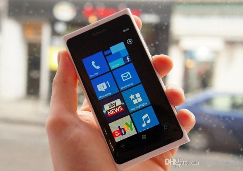 Lumia 800 Windows Phone 3.7