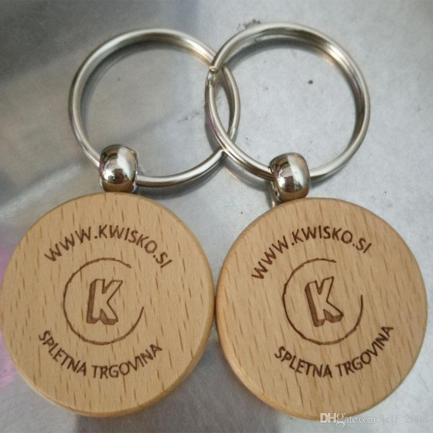 Wholesale--Blank-Wooden-Key-Chain-DIY-Promotion-Customized-Key-Tags-Promotional-Gift