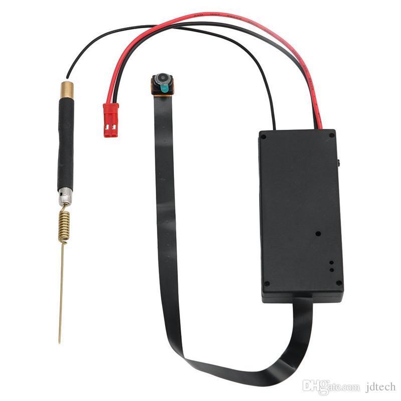 HD P2P Wifi Camera DIY Mini Super Module Camera Motion Activated Video Recorder Night Vision DV Wide Angle APP Remote View