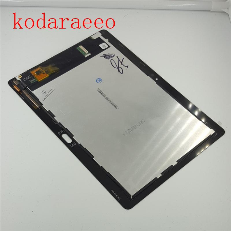 kodaraeeo For Huawei MediaPad M3 Lite 10 LCD Display touch screen Digitizer  Assembly Part