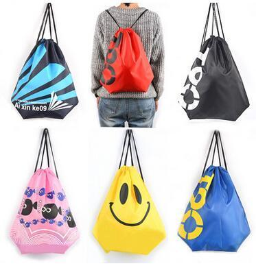 Wholesale Drawstring Dry Storage Waterproof Beach Bags Backpack Swim ... 4bc90225099f0