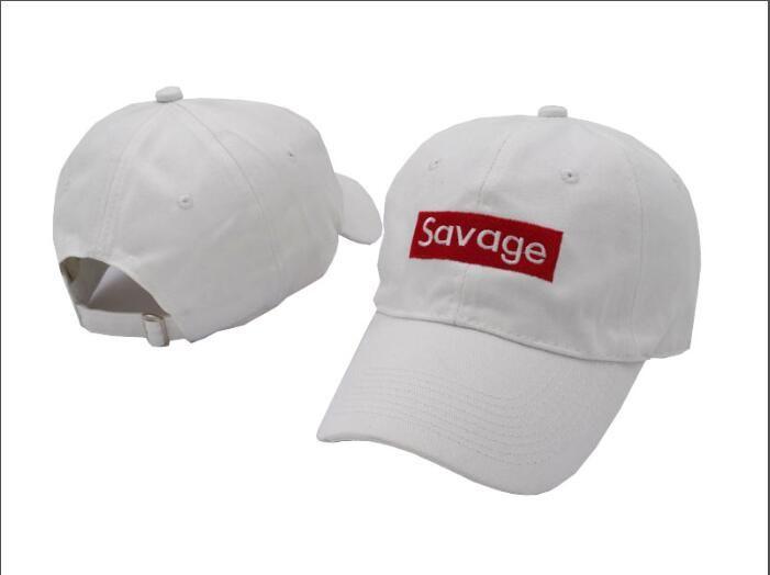 2018 Savage Casquette De Baseball Date Papa Chapeau Snapback Cap ... e5521d5412ac