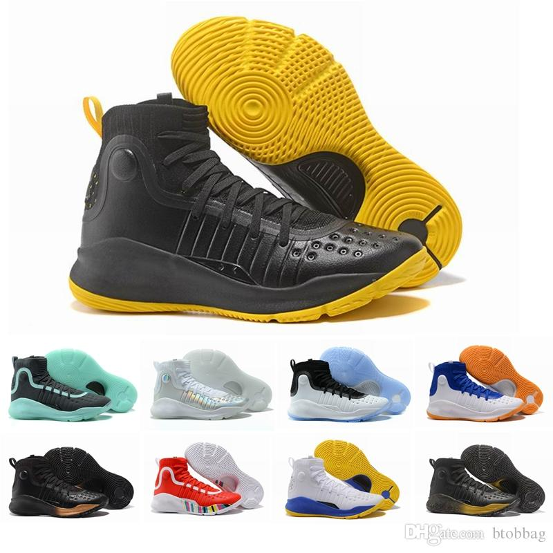 788cae7309d70 Mens 4 Hight Cut Basketball Shoes Championship EXW Price High ...