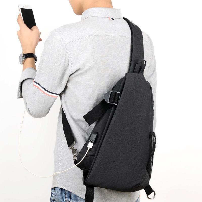 2018 New Fashion Men Handbags High Quality Men Shoulder Bags Male ... 275398b8a8ba9