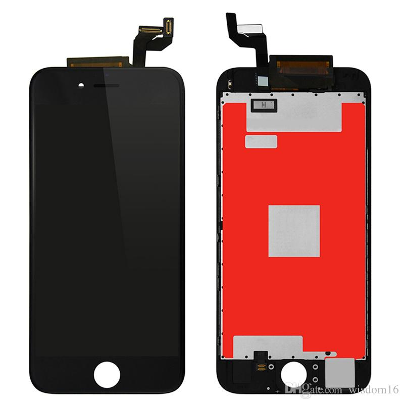 For iPhone 6SP LCD Touch Screen Display Digitizer Assembly Replacement Best Quality Factory Price Strictly Tesed Free Shipping
