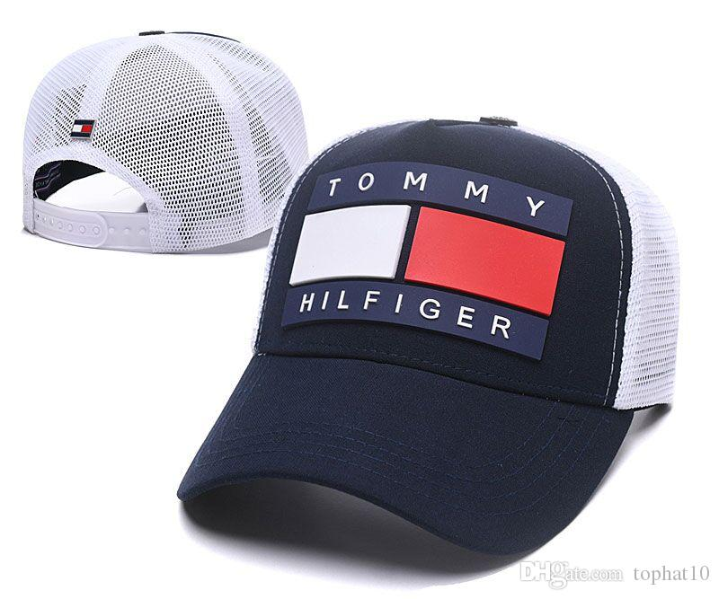 2019 Best Top Grade Curved Visor Baseball Caps For Men Women Adjustbal  Gorras Golf Hats Net Snapback Cap Luxury Hats Brand Hat Snapbacks From  Tophat10 fe9d8bdc7b0