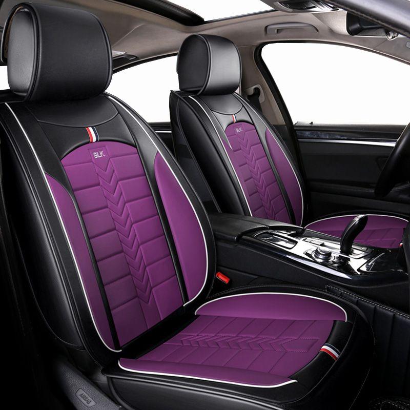 Automobiles Leather Universal Car Seat Cover For Opel Meriva Mokka Vectra B C Zafira BDastun Mi Do On Go Cross Of 2018 2017 Infant