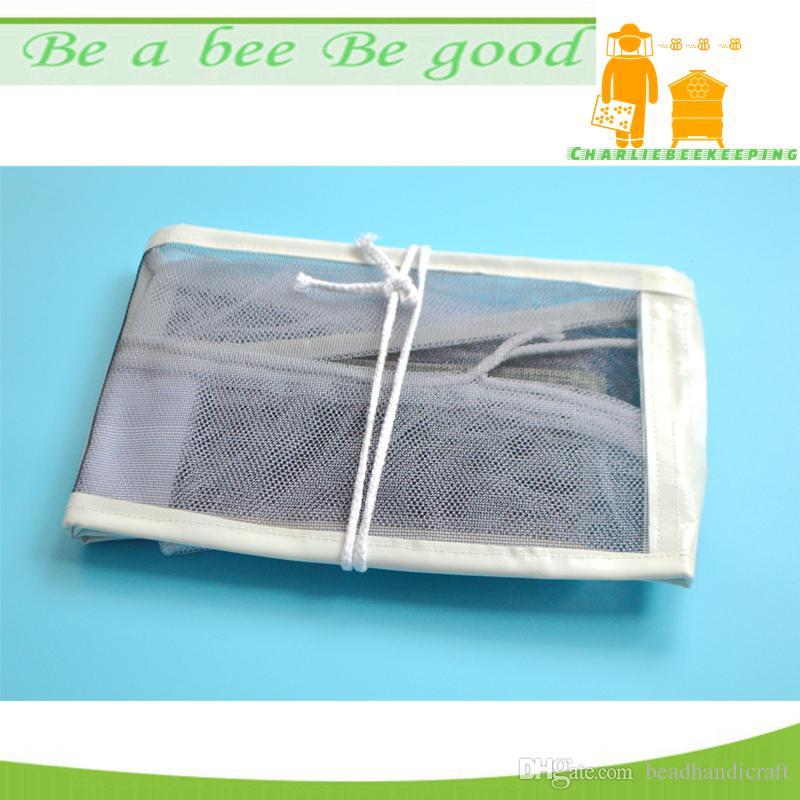 5 шт. квадратная форма пчеловодства вуаль, огонь против пчеловодства вуаль для Бесплатная доставка