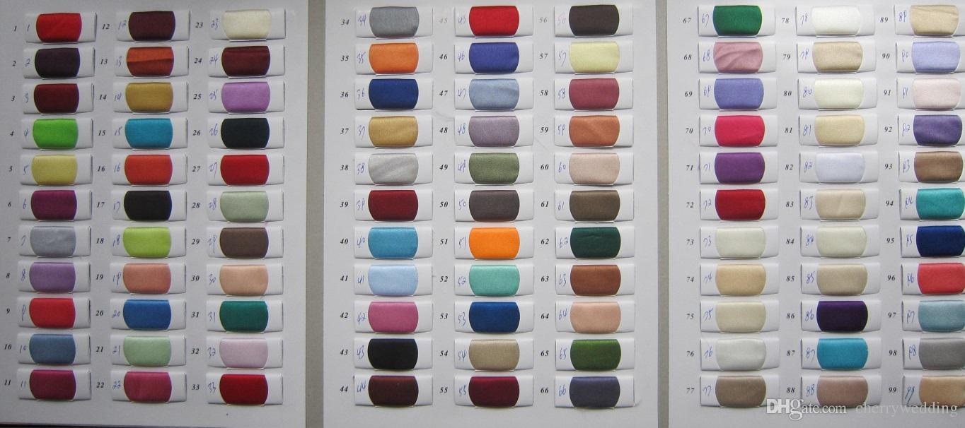 Spitze und Tüll Brautkleid Tee Länge Brautkleid plus Size Brautkleider Brautkleider Illusion Ausschnitt SW005