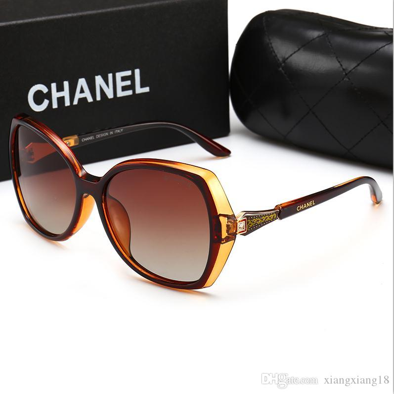 3605cfe669847 The New 2018 Polarized Sunglasses Fashionable Ladies European-style  Sunglasses Outdoor Travel Sunshade 1878 Brand Sunglasses Fashion Sunglasses  Polarizing ...