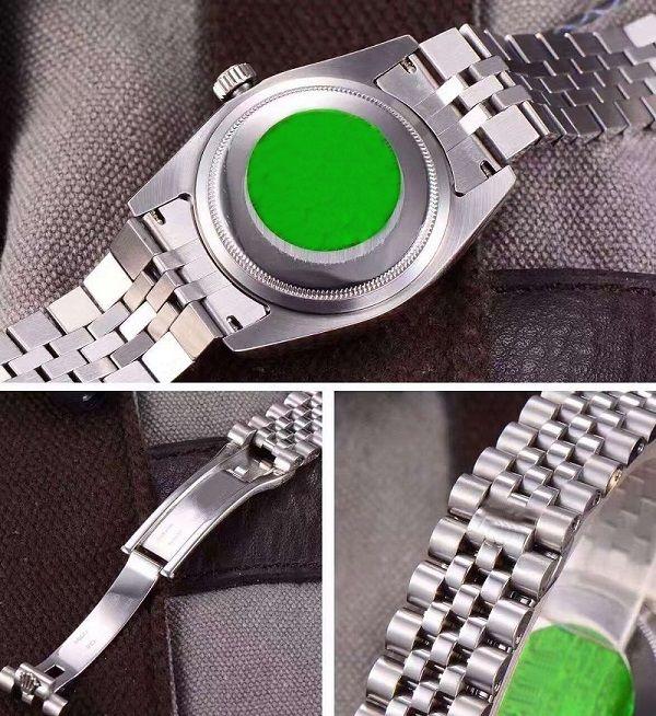 Luxury Brand Couples Style AAA Classic Automatic Movement Mechanical Fashion Men Mens Women Womens Watch Watches Wristwatch
