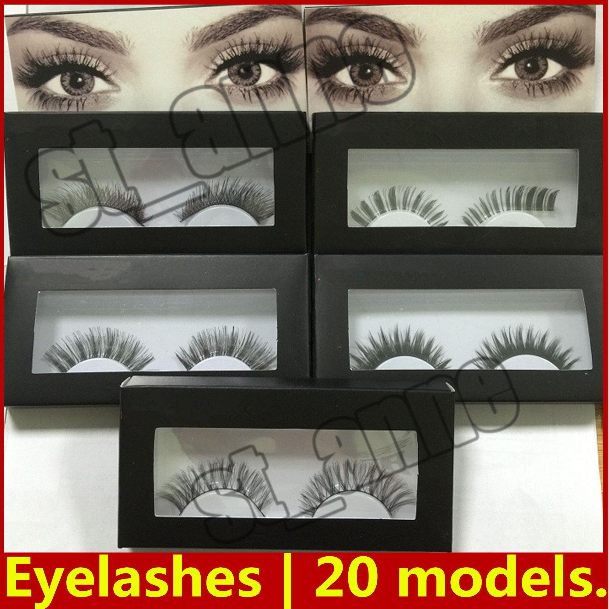41bab423c Alyssa Beauty False Eyelashes Candy Samantha Extensions Handmade Lashes  Fake Eyelashes For Eye Lashes Monique Makeup Beauty Eyelashes Individual  Eyelash ...