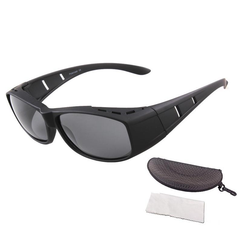 d9e3a79a5a68 2019 Outdoor Sports Myopia Polarized Sunglasses Windproof Goggles Sand  Prevention Cycling Glasses Cycling Equipment High Quality From Orangeguo