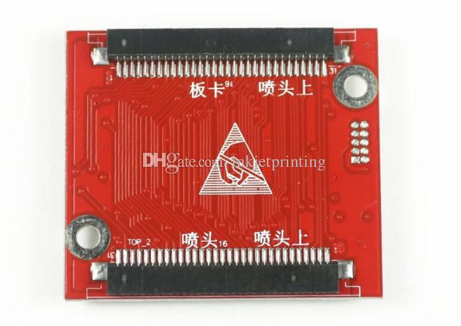 High Quality Printhead Decoder For DX5 First Locked Print Head For F160010  F187000 F158000 F158010 F186000 Printer Head