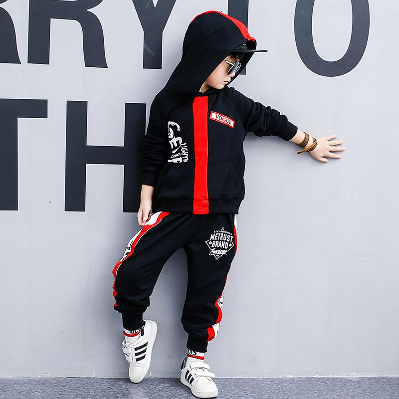 d88a21744 2019 Cute Baby Boy Clothes Catamite Kids Clothing Set 2018 New ...