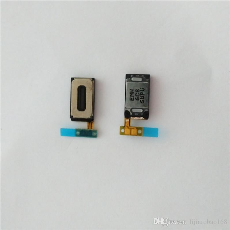 100pcs/lot Earpiece Speaker Sound earpiece Earphone Ear Piece Flex Cable Replacement for LG V10 V20