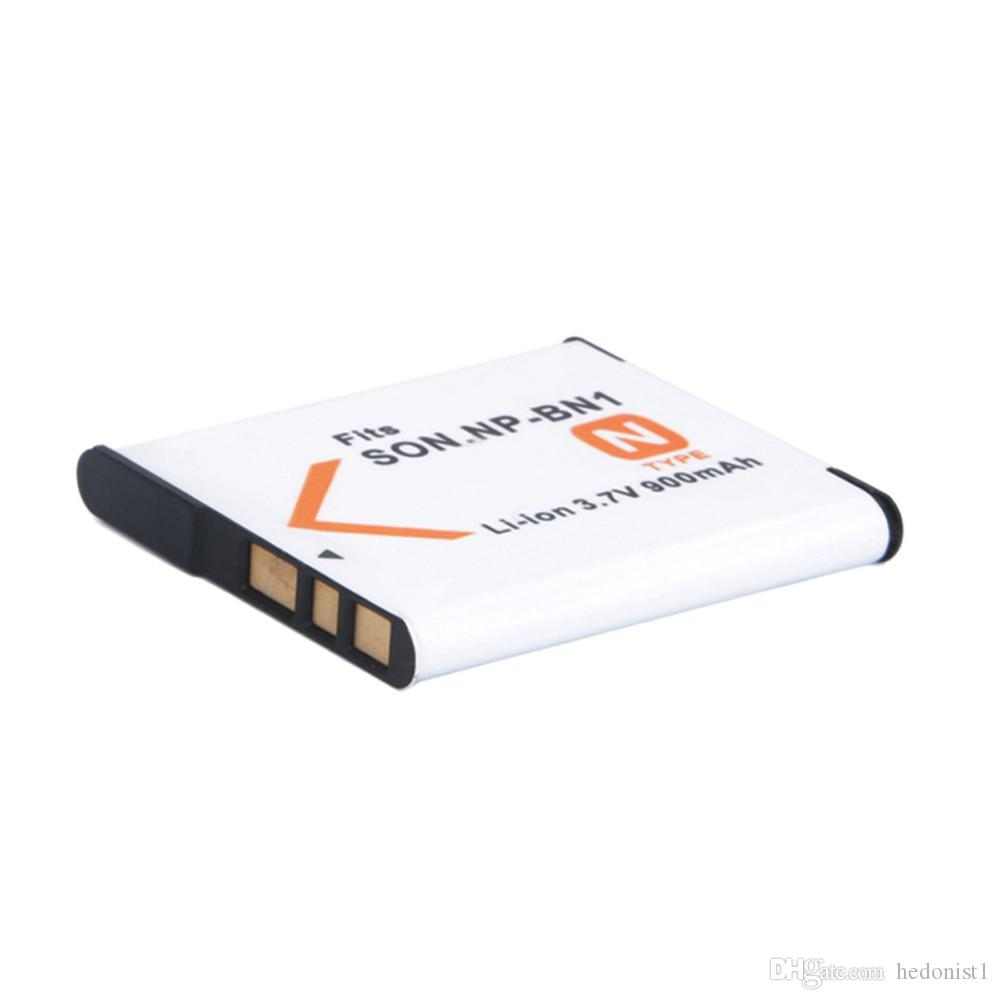 900mah Np Bn1 Battery For Sony Dsc W320 Tx5 W310 T99 Online With 973 Piece On Hedonist1s Store