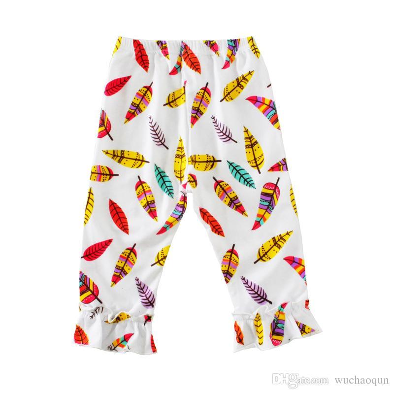 Bebek Çocuk Giyim Seti Mektuplar tişörtleri Pantolon Bantlar Set Moda Yaz Kız Çocuklar Takım Elbise Tops Butik Giyim Kıyafetleri BY0122-15