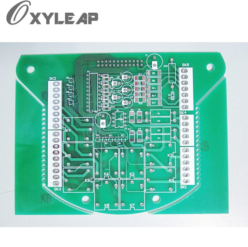 manufacture pcb fr4 printed circuit board with fast protoboard pcb