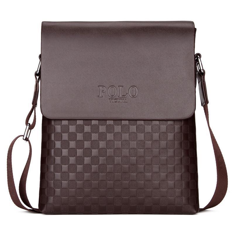 6e8e76689a6a Shoulder Bag New Arrival Mens Briefcases Fashion Handbag Casual Male ...