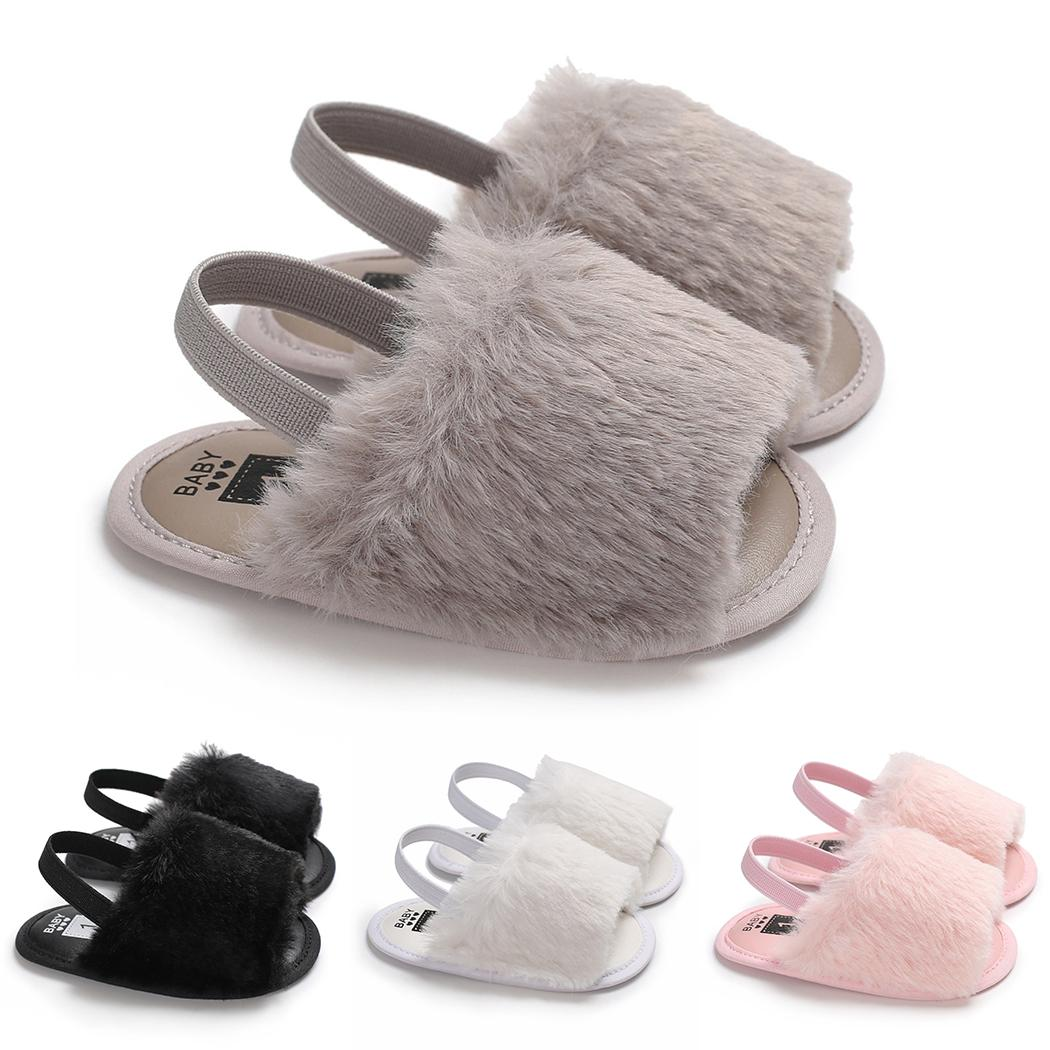 Adorables Sandalias Niñas Para Niños Nacido Compre Mullidas Recién 1TFJc3Kl