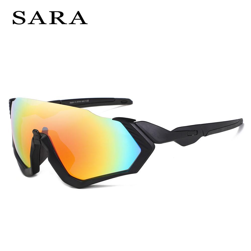 Marca Gafas Lentes De Moda Colores Compre Sol Hombres Sara 80mwNn