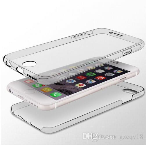 coque transparente iphone xr 360