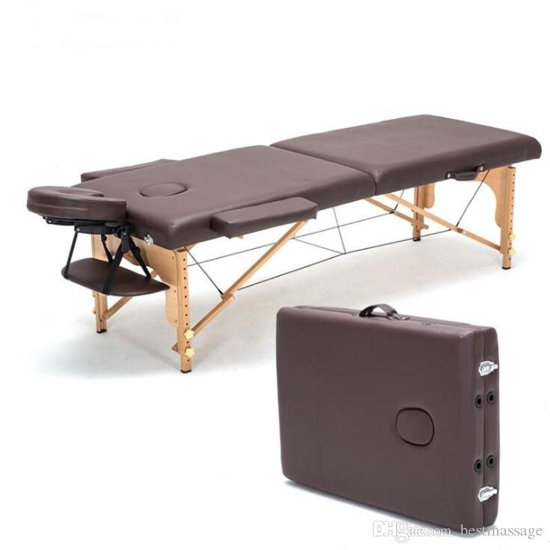 Acquista Lettino Da Massaggio Pieghevole Portatile Con Borsa Il