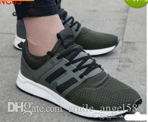2018 New Retro N 247 Sport Shoes For Men Casual Balanced Shoes Sneakers Lightweight Outdoor Male Zapatillas Walking shoes Trainers 39-44