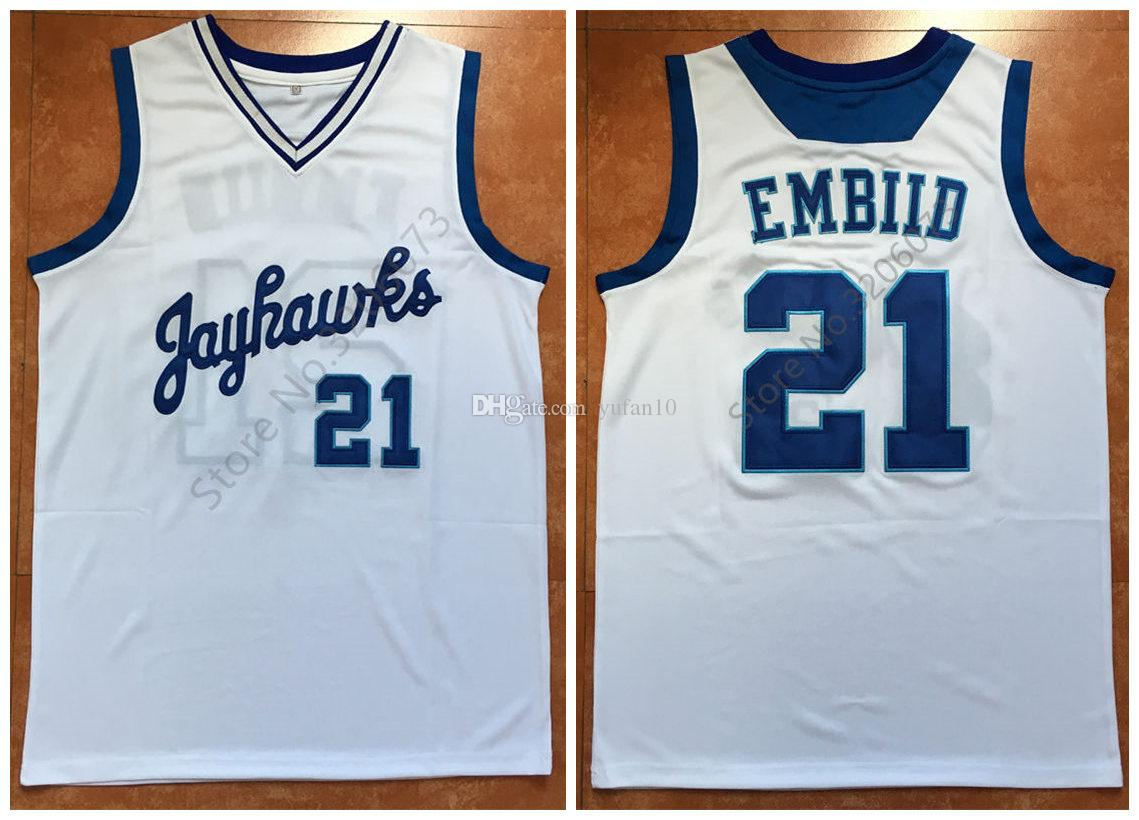 outlet store d6c76 2928b germany white joel embiid jersey 0e116 dbf68