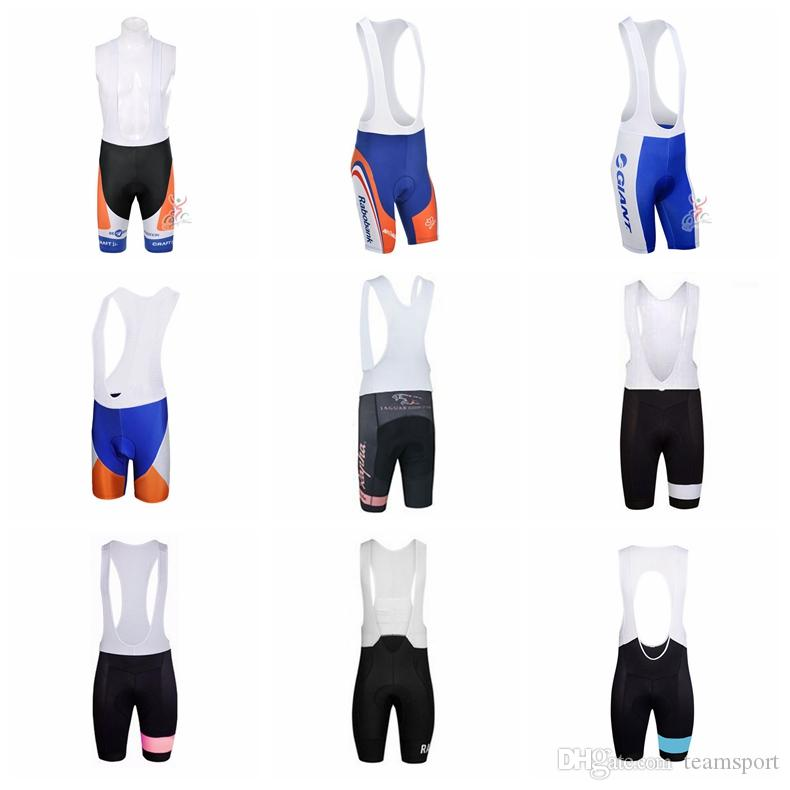 RAPHA RABOBANK Team Cycling Bib Shorts Pants Multiple Choices Quick-Dry  Men s Summer Outdoor Cycling Clothing Bib Shorts 841728 RAPHA Cycling Jersey  Camisa ... c577ee2fd