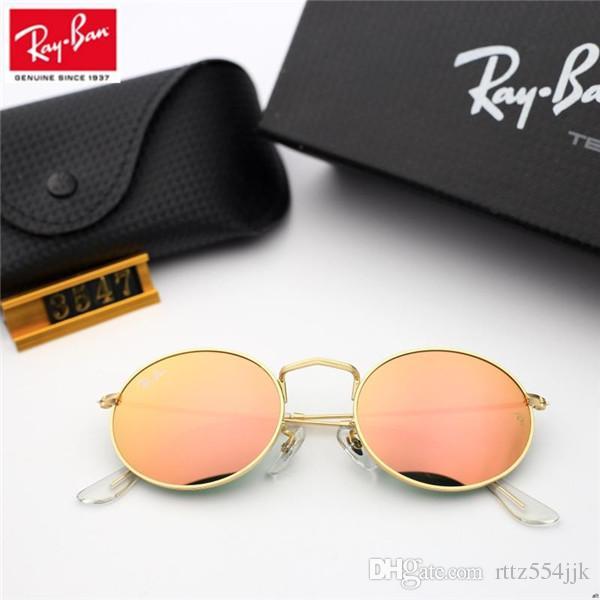 ebd53d235e Popular Oval Sunglasses Luxury Women Brand Designer Full Frame Summer Style  Adumbral Glasses New Coating Lenses Casual Sunglasses Sunglasses Sale Kids  ...