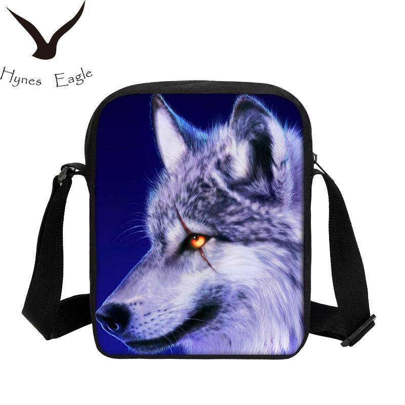 Hynes Eagble Brand Oil Color Painting Handbag Messenger Bags Cute Girls Shoulder  Bag Children School Bookbag Small Crossbody Bag Crossbody Name Brand Purses  ... 307a099c12a93