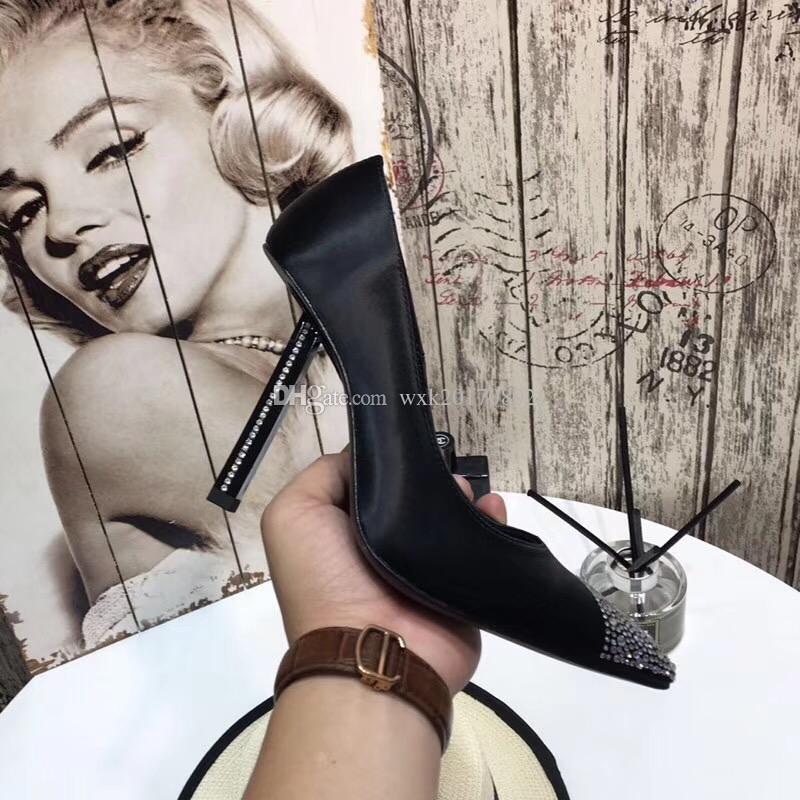 Designer Chris Womens Sexy High Heels 762ff356e9