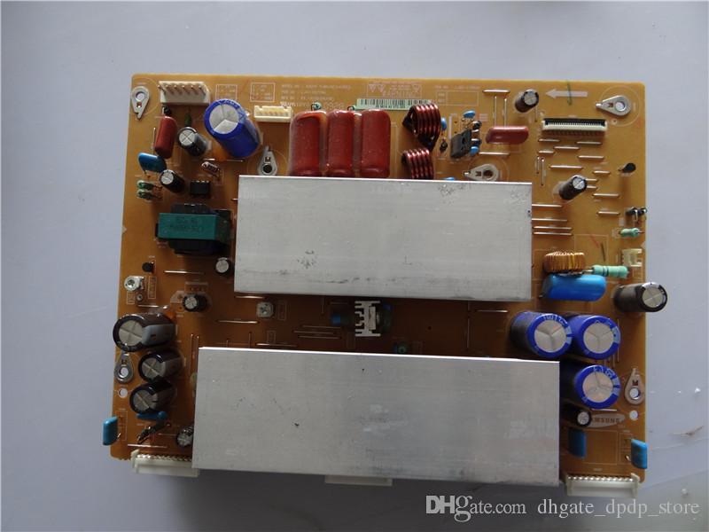 LJ41-05779A LJ92-01582A BN96-09751A Sustain Board Y-Main Board YSUS  Y-Sustain plasma tv Flat LCD LED TV parts