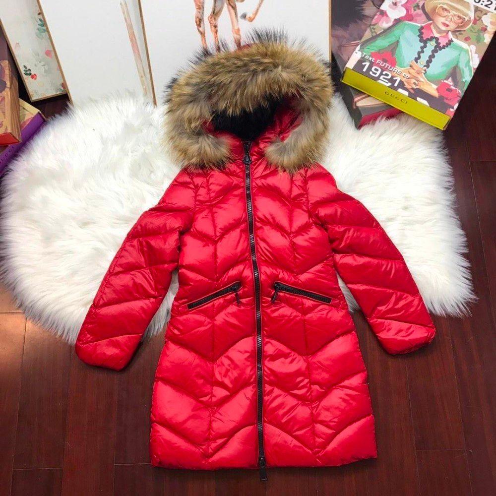 97de999f5 Brand Down Jacket Boys Jackets Autumn And Girls Kids Winter New ...