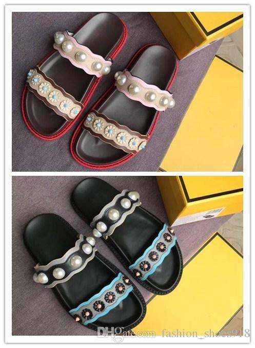 4883714efb7 The Original Custom Summer Cork Slipper Men And Woman Flats Sandals ...