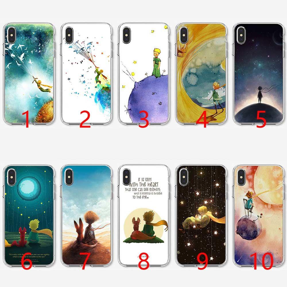 coque iphone 7 petit prince