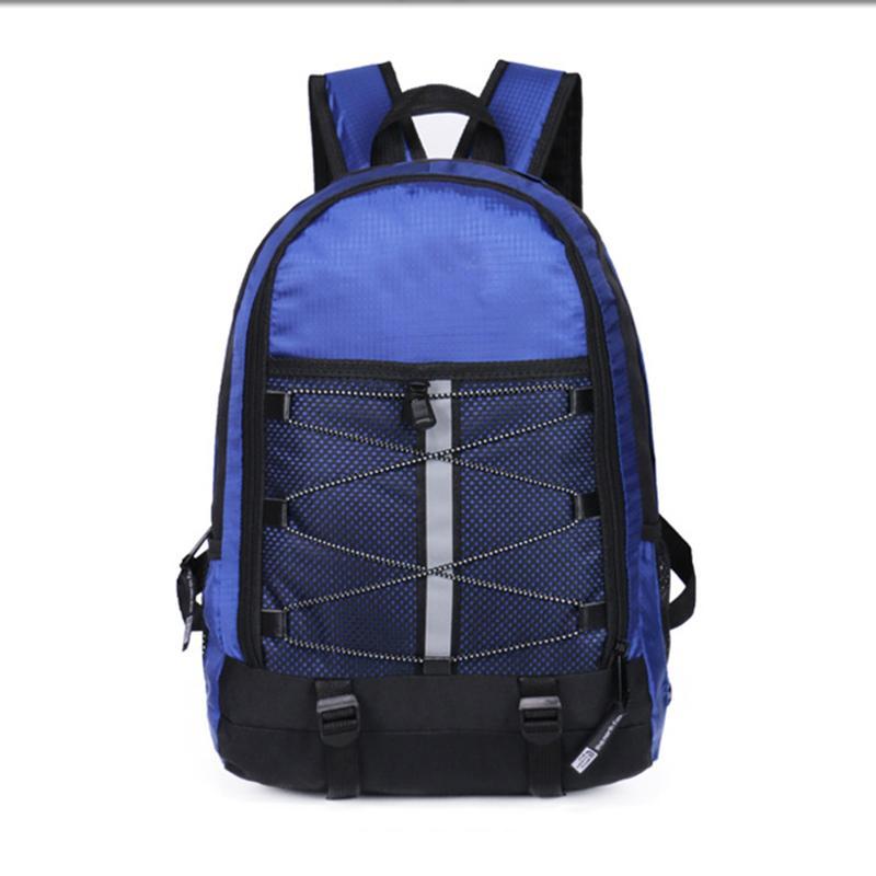 100/% new SUP 18FW 45th Shoulder Bag Logo backpacker Outside Crossbody Bag