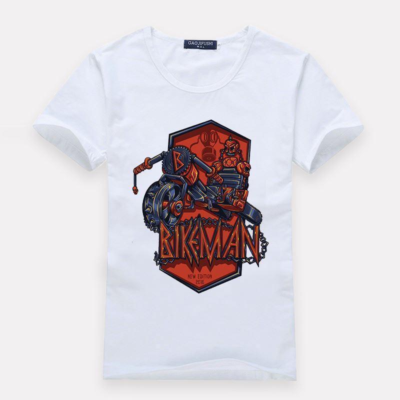 bbde407686530 Camping   Hiking T-Shirts New Summer Plus Size Tee Shirt Short ...