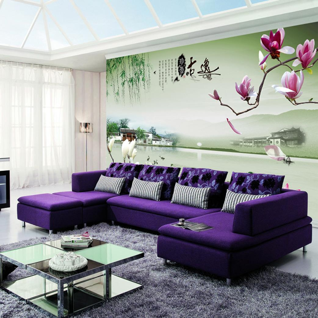 Can Customized Large Mural 3d Living Room Wallpaper Fresco Wall Paper Bedroom Chinese Landscape PaintingWest Lake Club Study I Hd Wallpapers