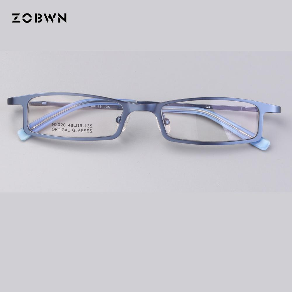 2018 Small Size Optical Frames Clear Glass Brand Optical Spectacle ...