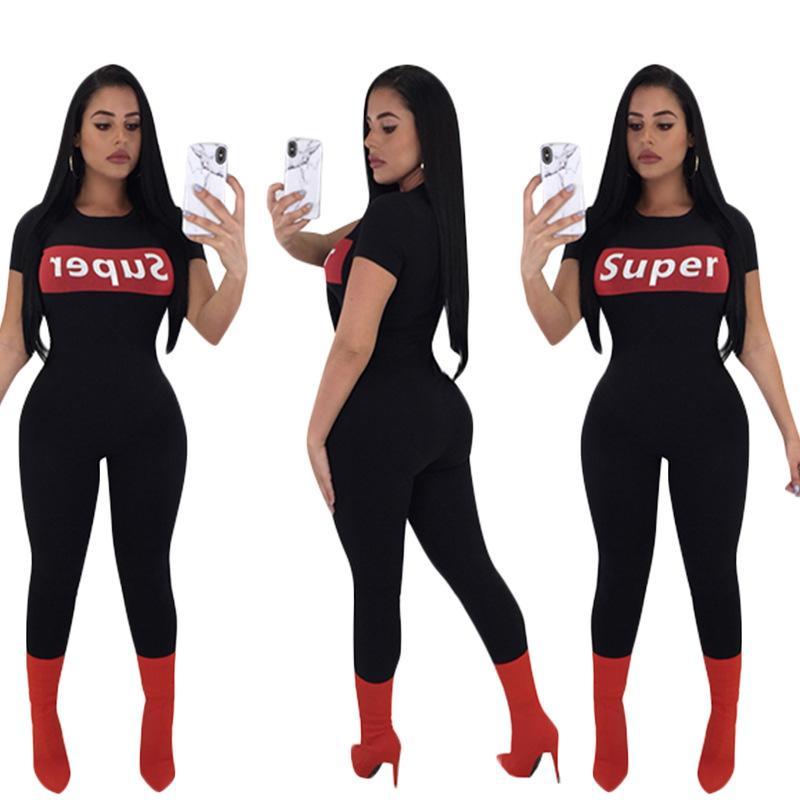 2018 solid color Plunge Bodysuit Women Daring Deep ONeck Sexy Bodysuit Women Jumpsuit Romper onesie body feminino