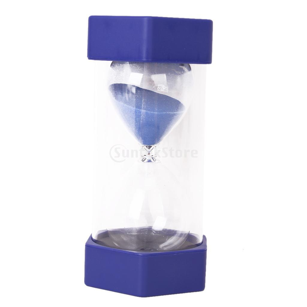 Security Fashion Hourgl30 Minutes Sand Timer Blue Minute Sand Timers 30 Minute Sand Timer Sand Timer Online With 22 97 Piece On Partters Store