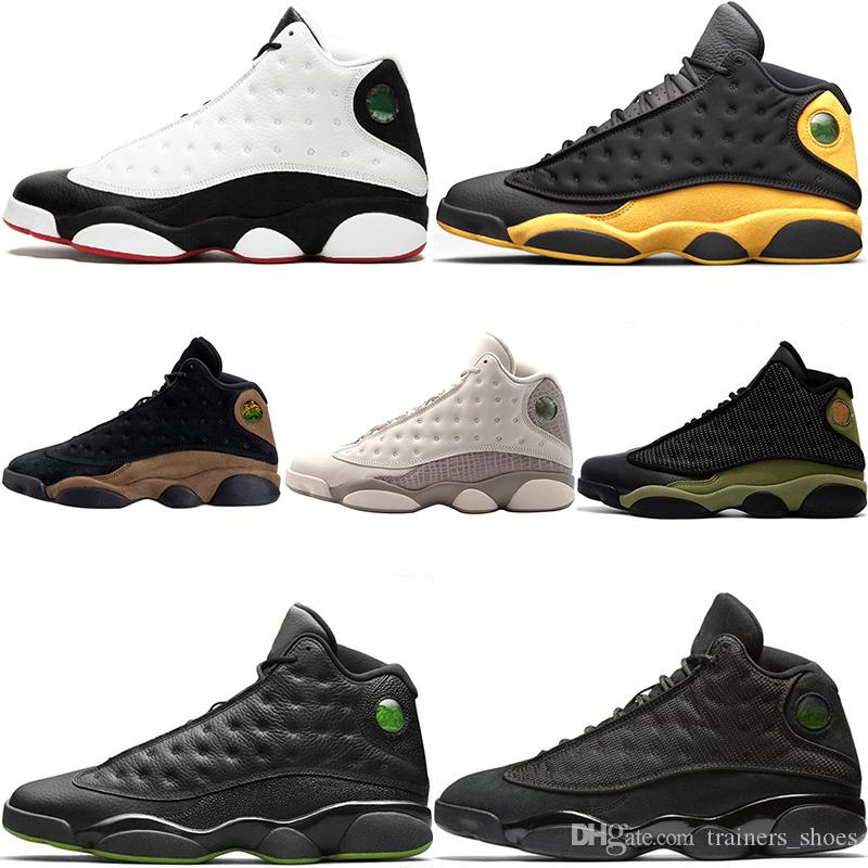 2507c51028896d He Got Game 13s Men Basketball Shoes Mop Class of 2003 Phantom ...