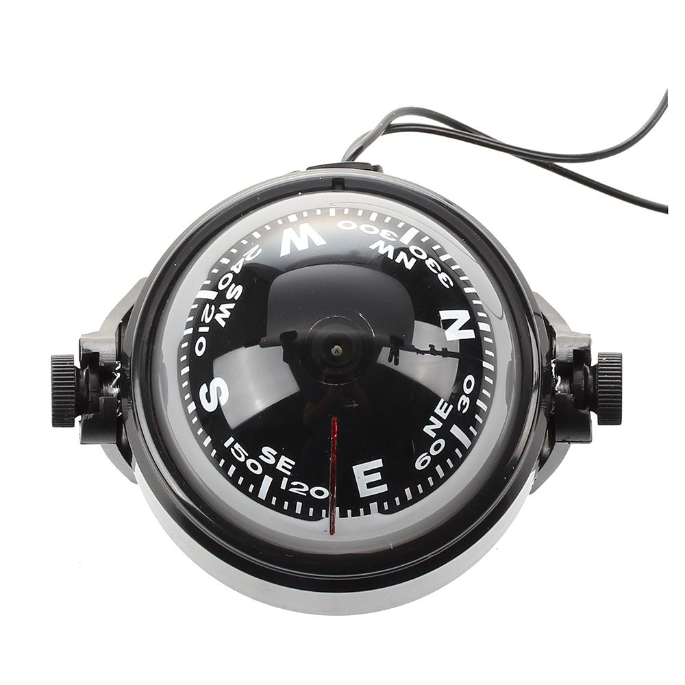 Automobiles & Motorcycles Supply Marine Compass Led Light For Sail Ship Vehicle Car Boat Navigation White Atv,rv,boat & Other Vehicle